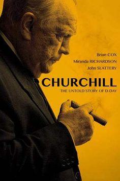 Churchill (2018)   >> VISIT Watch To FULL Movie