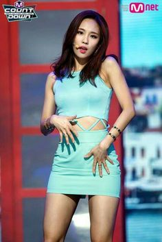 M COUNTDOWN|Ep.418  miss A 미쓰에이 - Only You #missA #Fei