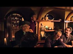 The Hobbit - Behind the Scenes - Part 1, 10:30 minutes