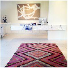 Ann Mashburn rug