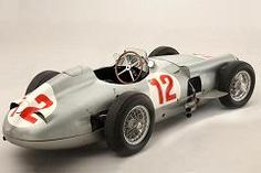 A 1954 Mercedes Benz Formula One racer just became the most expensive car ever sold at auction.   Bonham's, the auctioneer, confirms that it brought the hammer down on the Mercedes Benz W196R at $26.45 million—with the buyer's premium the total price is $29.6 million.