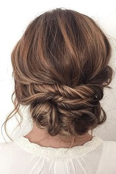 Ideas For Your Perfect Hair Updo