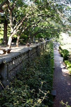 Jardim botânico, Lisboa