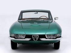 2600 Coupe by Pininfarina