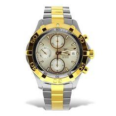 Reis-Nichols Jewelers : Pre-owned Tag Heuer Aquaracer Watch