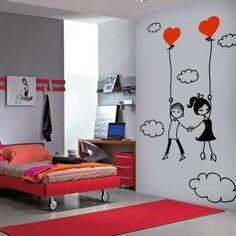 Cool wall