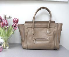 bag love #Celine