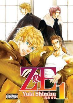 26 best shimizu yuki images on pinterest comic art comics and ze volume 1 yaoi by yuki shimizu manga yaoi fandeluxe Choice Image