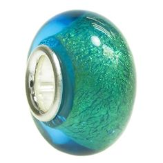 Queenberry Round Beach Blue with Gold-tone Foil Glass Sterling Silver Core European Style Bead Charm Queenberry http://www.amazon.co.uk/dp/B00Y07ALV2/ref=cm_sw_r_pi_dp_v2TSwb09E5JW4