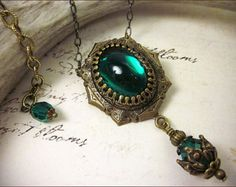 Popular items for renaissance jewelry on Etsy