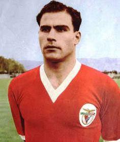 Joaquim Fernandes (defesa esquerdo) - 9 épocas ao serviço do Benfica. Efetuou 229 jogos pelo Benfica. Ajudou na conquista de:  1 Taça Latina (1949/1950) 1 Campeonato Nacional (1949/1950) 4 Taças de Portugal (1948/1949; 1950/1951; 1951/1952; 1952/1953)