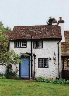 Burpham - Surrey, England