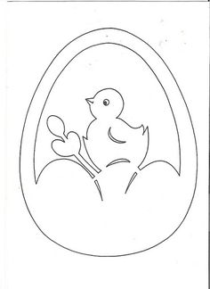 Visit the post for more. Kirigami, Easter Art, Easter Crafts, Easter Eggs, Easter Colouring, Colouring Pages, Easter Templates, Rena, Easter Egg Designs