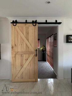 Aubarndoor offers a huge range of barn doors, and barn door hardware. We are Australian owned sliding barn door supplier with warehouse in Melbourne. Doors Online, Sliding Barn Door Hardware, Internal Doors, Armoire, Tall Cabinet Storage, Cases, Furniture, Creative, Home Decor