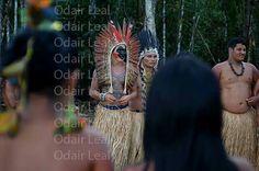 Festival do Mariri 2014 na floresta amazônica no Acre, sul da Amazônia