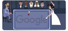 Pixel Phone, Challenge, March 7, Google Doodles, Her Brother, World Championship, History, Celebrities, Lady