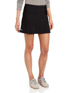 Outdoor Research Womens Expressa Skort Black 14 *** Want additional info? Click on the image. (This is an affiliate link)