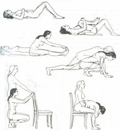 Exercise for sciatic nerve relief for back pain,injection for sciatica nerve pain in buttocks,sciatic nerve supplements stretches for lower back pain. Sciatica Relief, Sciatica Exercises, Abdominal Exercises, Sciatica Yoga, Abdominal Pain, Good Back Workouts, At Home Workouts, Yoga Stretching, Workout Exercises