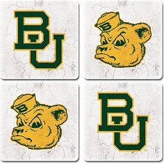 Baylor Bears Sailor