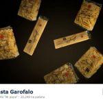 Strategie Vincenti di Marketing su Facebook: Pasta Garofalo