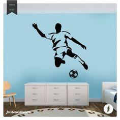Vinilos Decorativos - Futbol 1