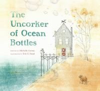 """The whimsical story a man who has spent his life delivering the messages found in ocean bottles and the day he receives a message that turns out to be a party invitation""--"