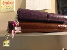 Planner Addicts Challenge Day 27: Charms