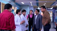 Chance to give a twist to 'CID' episode