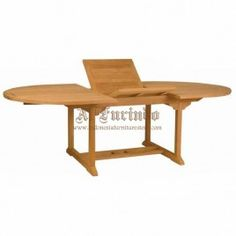 Table Teak Garden TTG-1012