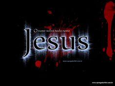 Jesus: O Nome Que Eu Gosto De Ouvir