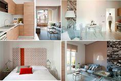 DE LUNARES Y NARANJAS: Apartamentos para familias de viaje: Eric Vokel