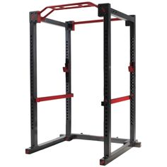 My squat rack in my home gym...