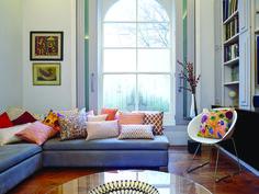 Contemporary Interior Textiles