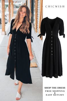 Fantasy V-neck Dress - Summer Outfits Cute Casual Outfits, Pretty Outfits, Summer Outfits, Summer Dresses, Led Dress, Dress Skirt, Dress Up, Button Up Maxi Dress, Dress Beach