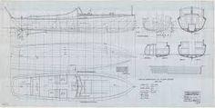 Resultado de imagen de how to build a timber speed boat