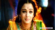 Parvati (Paro) from Devdas