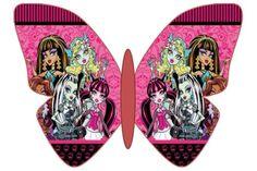 24-Papillon-Monster-High-Decoration-Gateau-Disque-Azyme-Anniversaire