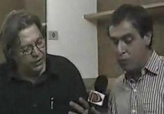 1989- Tom Jobim entrevistado por Amaury Junior, Temporada produzida pela TRAIGER no Palace em São Paulo. Parte 2   http://www.tempojustotv.com.br/pagina.php?id=10219
