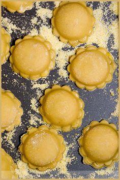 Butternut Squash and Sage Ravioli — Ravioli à la courge musquée et sauge | La Tartine Gourmande