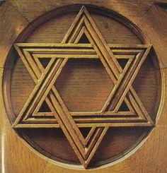 .: Os Significados da Estrela de Davi