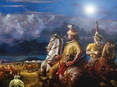 Великая Скифия - К чему стадам дары свободы...