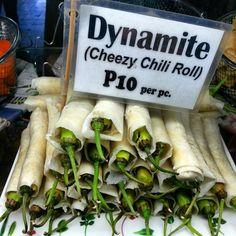 #ダイナマイト #春巻き #フィリピン#料理 #dynamite #springroll#food#filipino#philippines