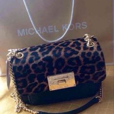 Authentic Michael Kors bag Brand new without tags Michael Kors Bags