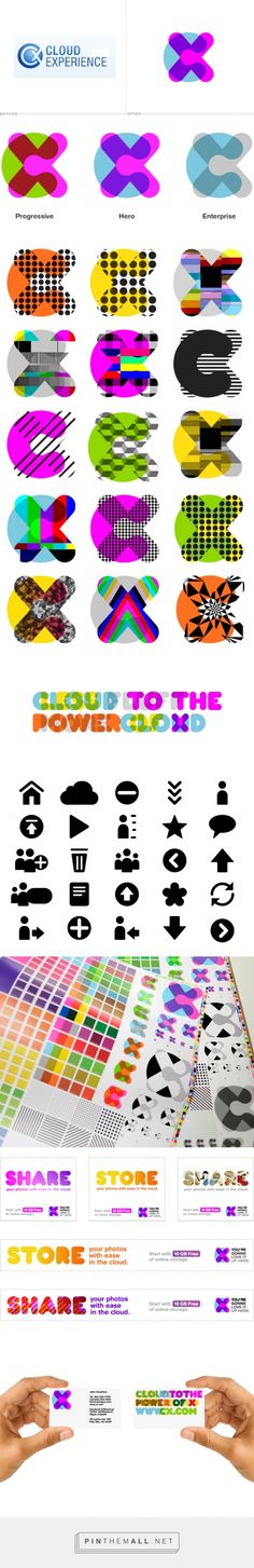 Brand New: Boom Goes the Cloud... - a grouped images picture - Pin Them All