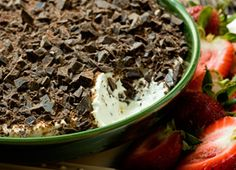 Tiramisu Dip...perfect for Christmas eve