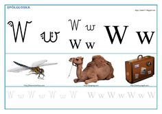 BLOG EDUKACYJNY DLA DZIECI Montessori, Classroom, Blog, Class Room, Blogging