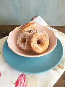 Rosquillas Italianas (Ciambelle) Pesto, Donuts, Bagel, Tart, Gluten, Bread, Food, Drink, Zuchinni Pasta