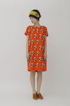 dress by minä perhonen
