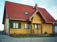 Blockhaus SB70 85
