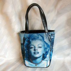 Marilyn Monroe Mini Purse $5.99